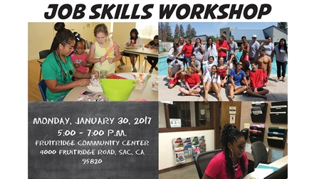 Job Skills Workshop